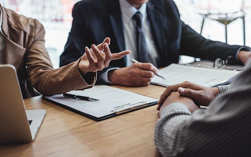 Comment réussir son entretien en cabinets de conseil ?