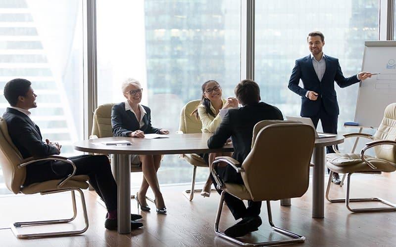Comment devenir consultant ?