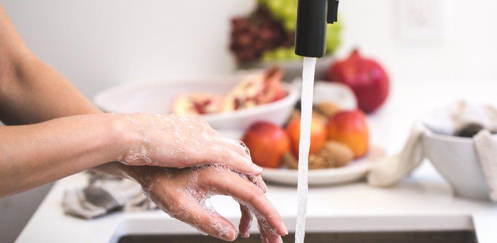 Le respect des règles d'hygiène alimentaire dans les produits frais
