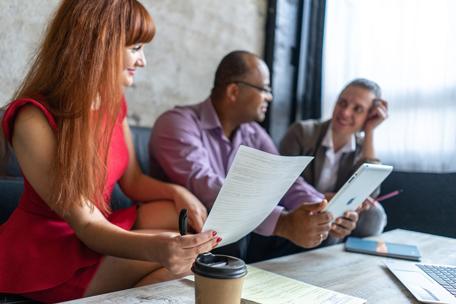 Quels sont les nouveaux modes de management en entreprise ?