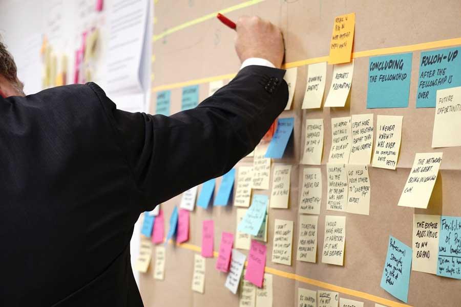 Comment réussir un changement organisationnel ?