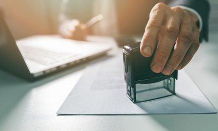 Principaux avantages du cachet d'entreprise pour le travail